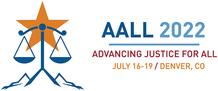 AALL Annual Meeting & Conference